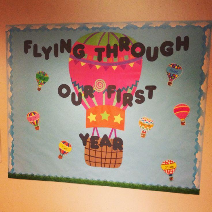 Bulletin Board Ideas Infant Classroom ~ Infant room bulletin board ideas good for