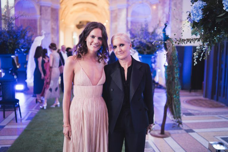 The Chambre Syndicale De La Haute Couture Celebrates Its 150th