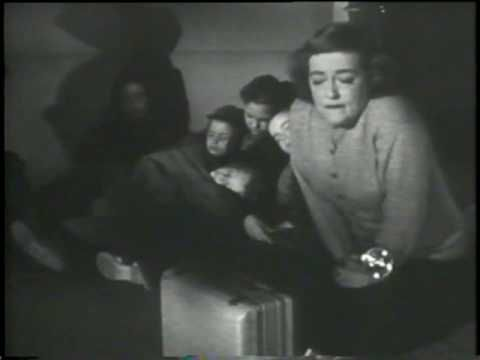 Bette Davis Stranded 1957 2 3 Bette Davis Classic Tv Bette