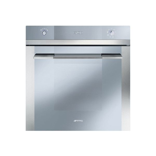 Smeg 60cm Linea Multifunction Oven Model Sf109 Your Number One