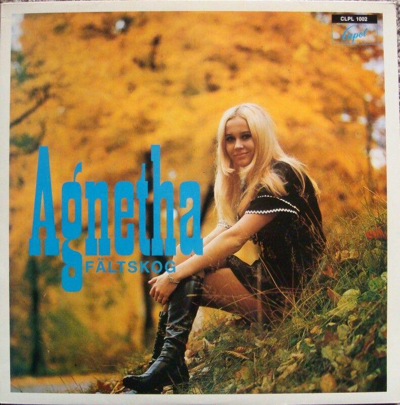 Agnetha Åse Fältskog