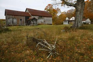 History of the Guyette Farm