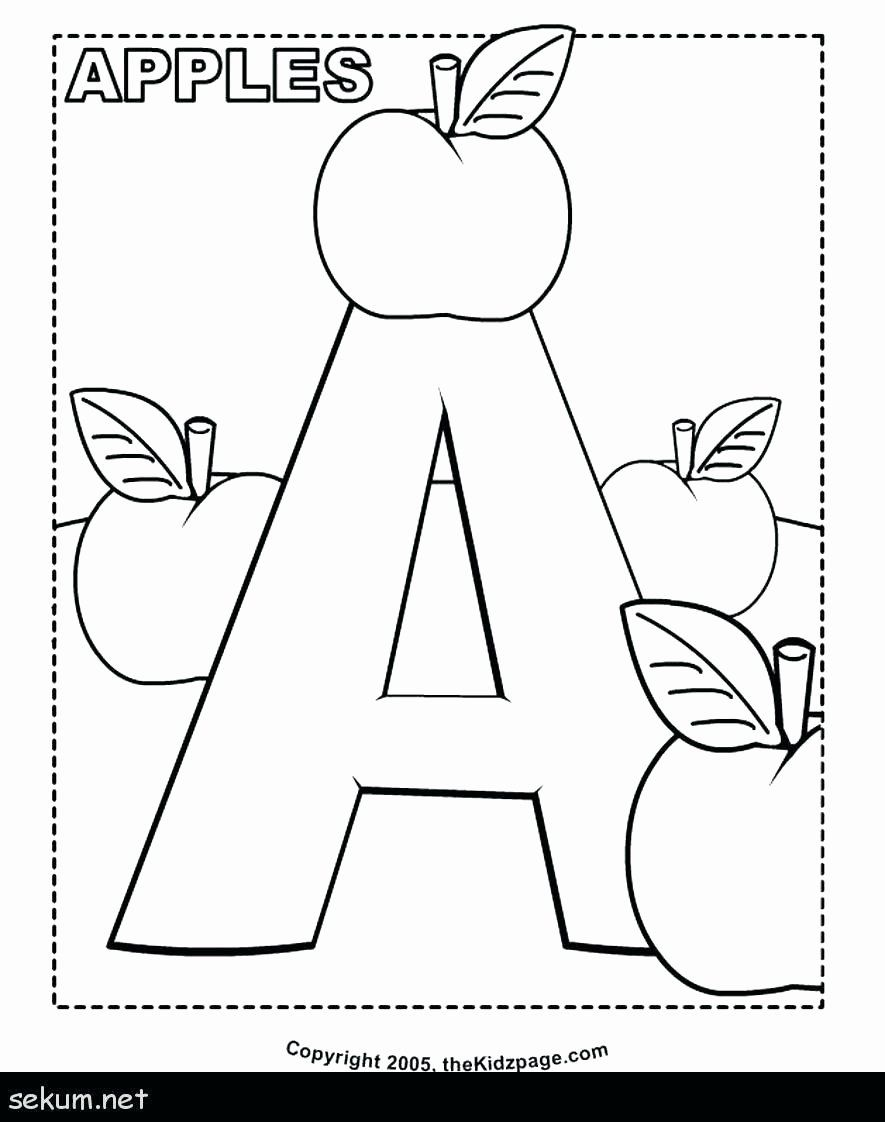 Alphabet J Coloring Sheets Lovely Block Alphabet Letters Coloring Pages Sunraysh Kindergarten Coloring Pages Alphabet Coloring Pages Preschool Coloring Pages