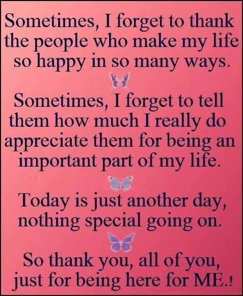 thank you for being there <3 | Quotes | Pinterest | Friendship ...