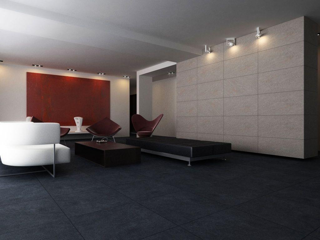 Una idea para remodelar con interceramic proyecto for Despacho diseno interiores