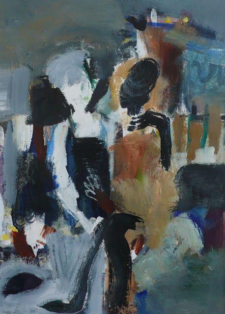 elizajohn: my paintings,