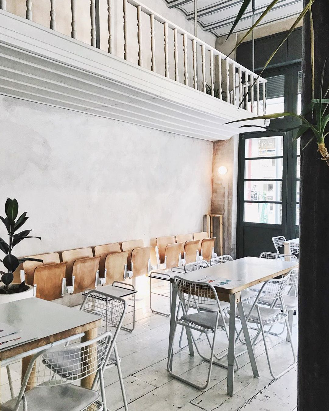 2018's Hottest New Café Openings Across the Globe Coffee