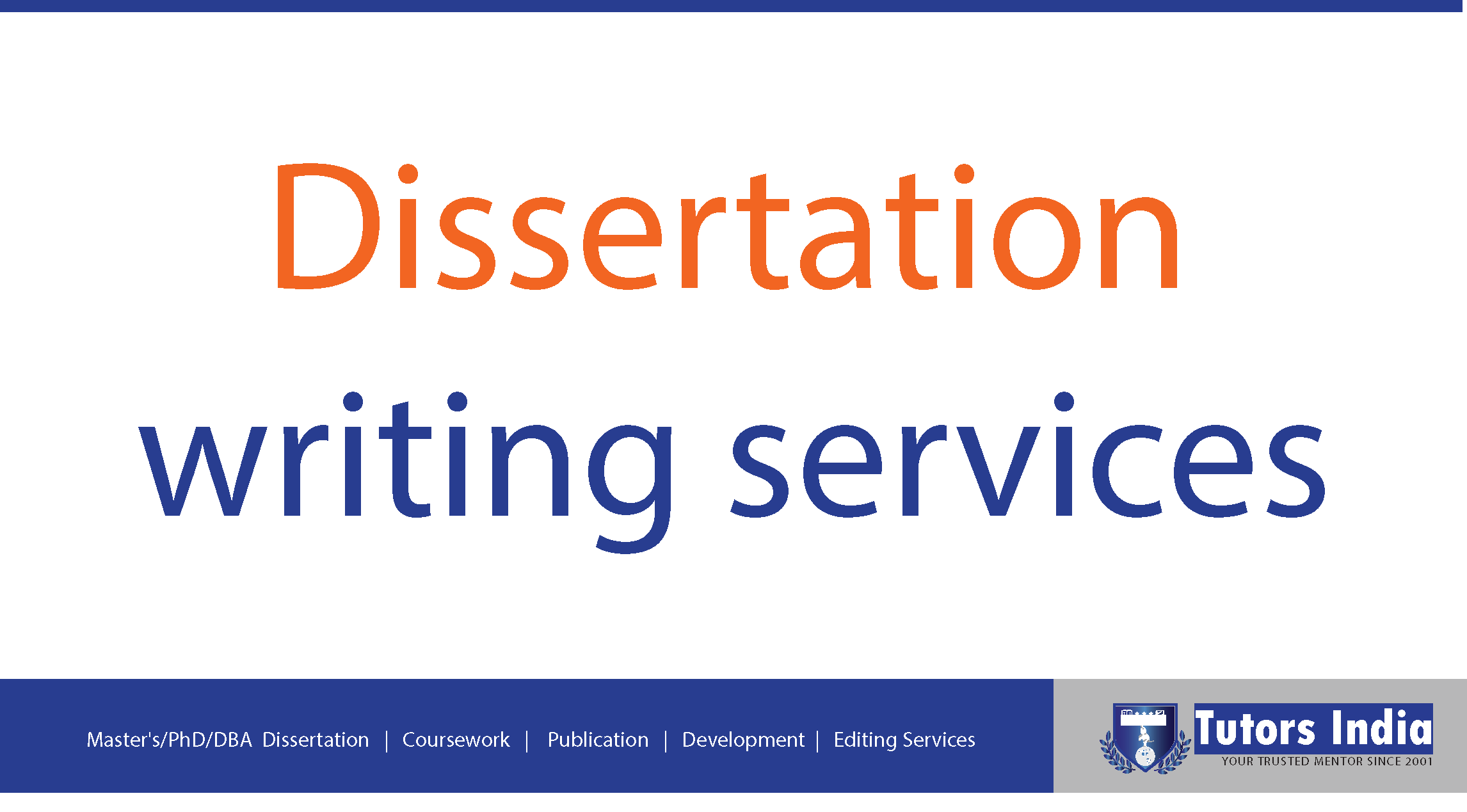 Get help writing a dissertation masters degree
