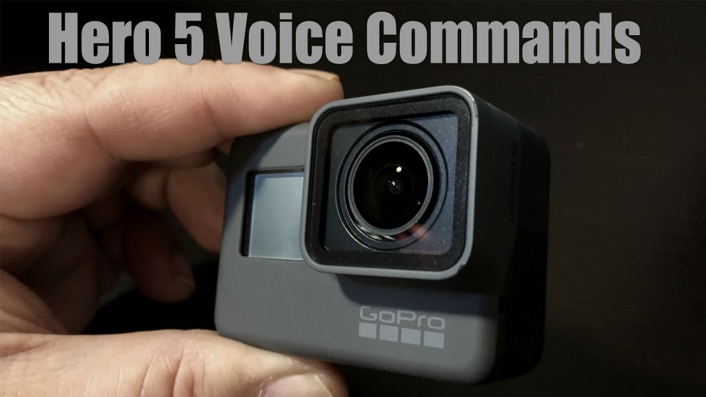 Here Is A List Of Commands That You Can Use To Control The Gopro Hero 5 Black And The Gopro Hero 5 Session These Commands Are Al Gopro Hero 5 Gopro Gopro Hero