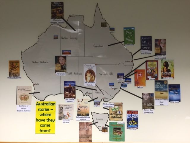 Pin by peta peters on australia story country pinterest explore book displays library displays and more gumiabroncs Images