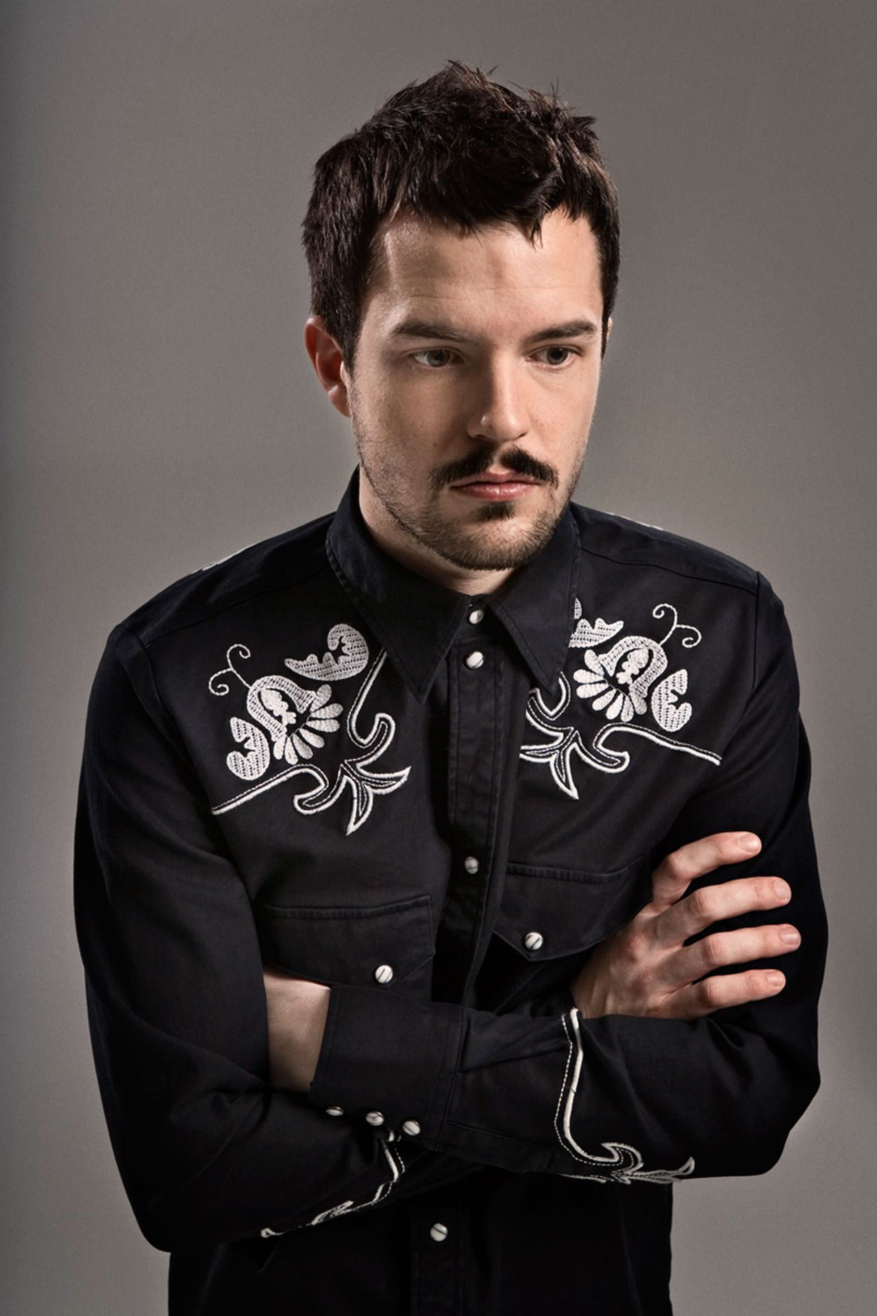 Brandon Flowers Being A Little Cutie The Killers My Favorite