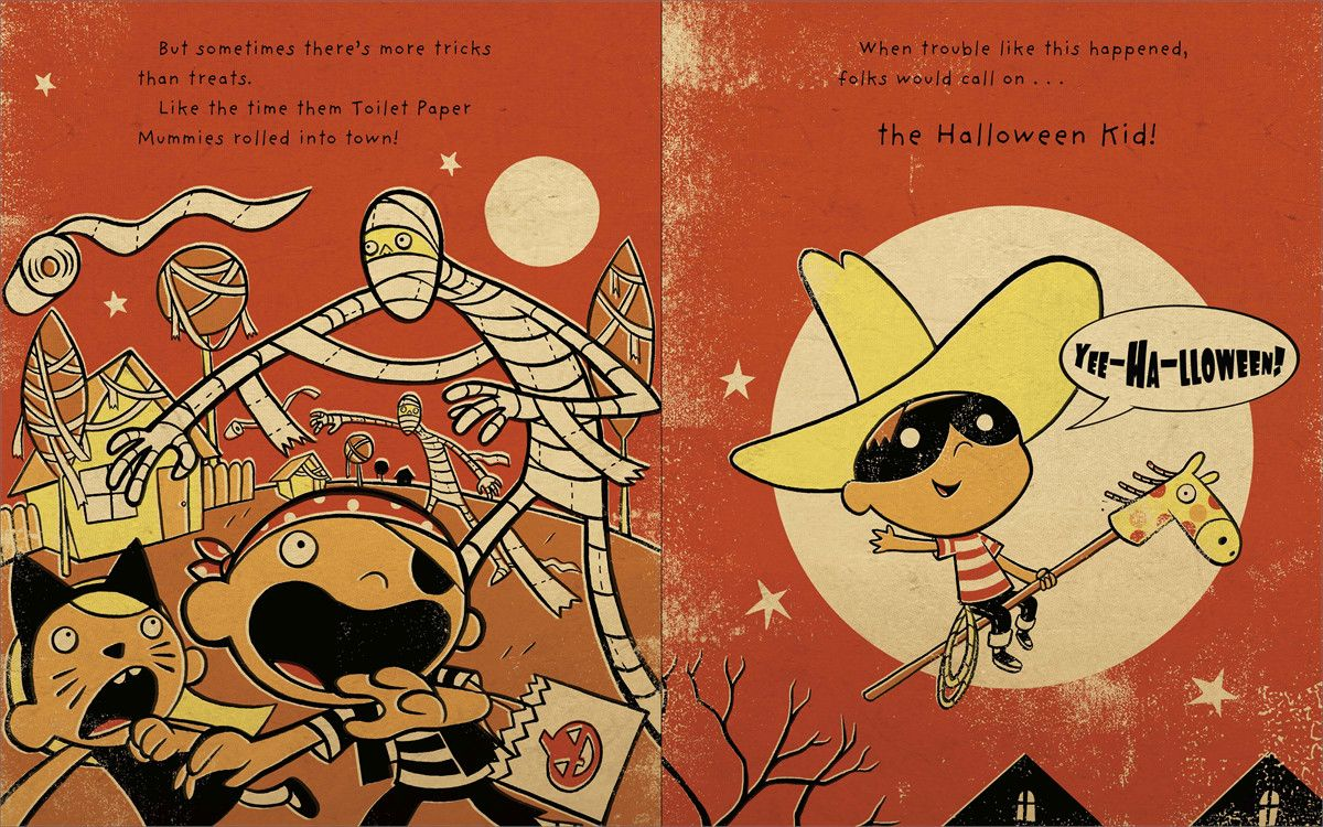 best childrens books halloween themed books the halloween kid written and illustrated by - Halloween Kids Books