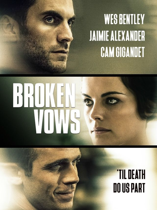 Broken Vows | iPlay Buzz | Pinterest | Snapchat and Celebrity