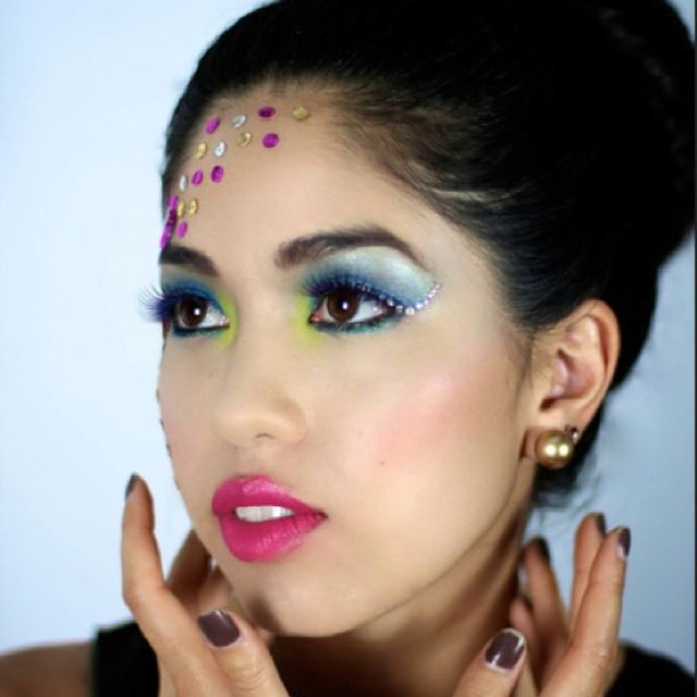 Makeup & Hair By Bryana