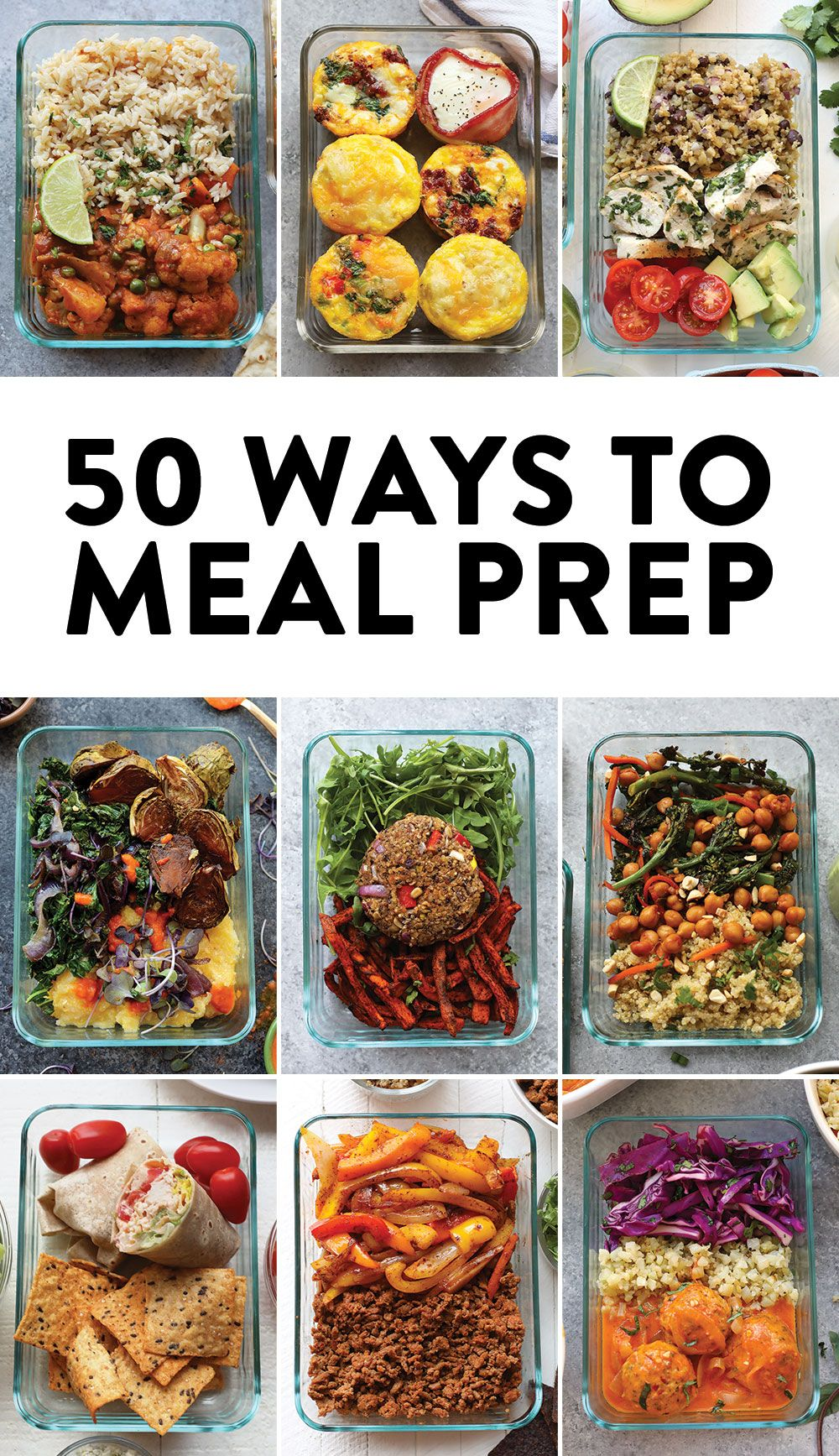 The Best Meal Prep Recipes To Make This Year Best Meal Prep Workout Food Chicken Meal Prep
