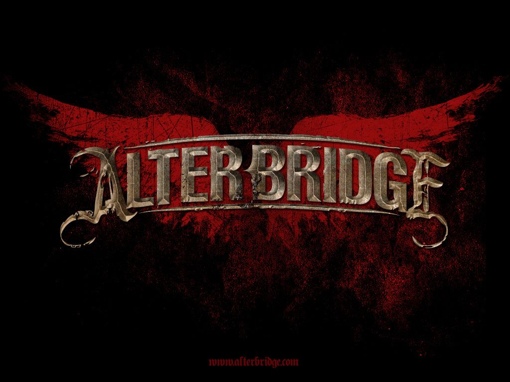 Alter Bridge Fortress Wallpaper Wwwtopsimagescom