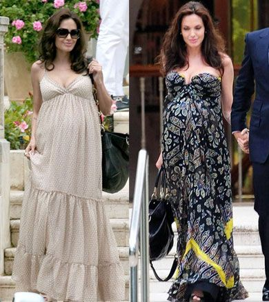 1000  images about CELEBS LOVE MAXI STYLES - MATERNITY FASHION on ...