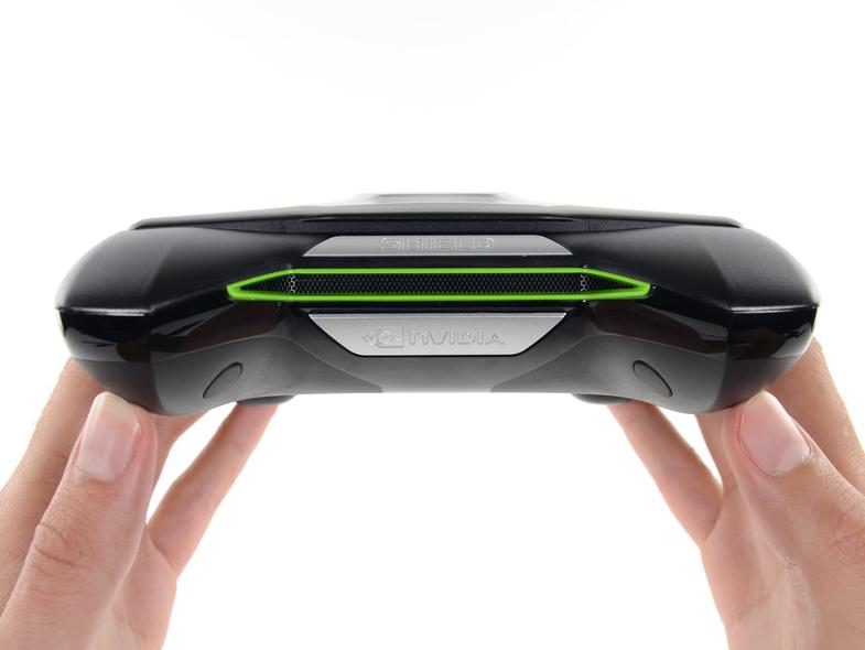 Nvidia Shield Portable Teardown Electronics Design Nvidia Shield Nvidia