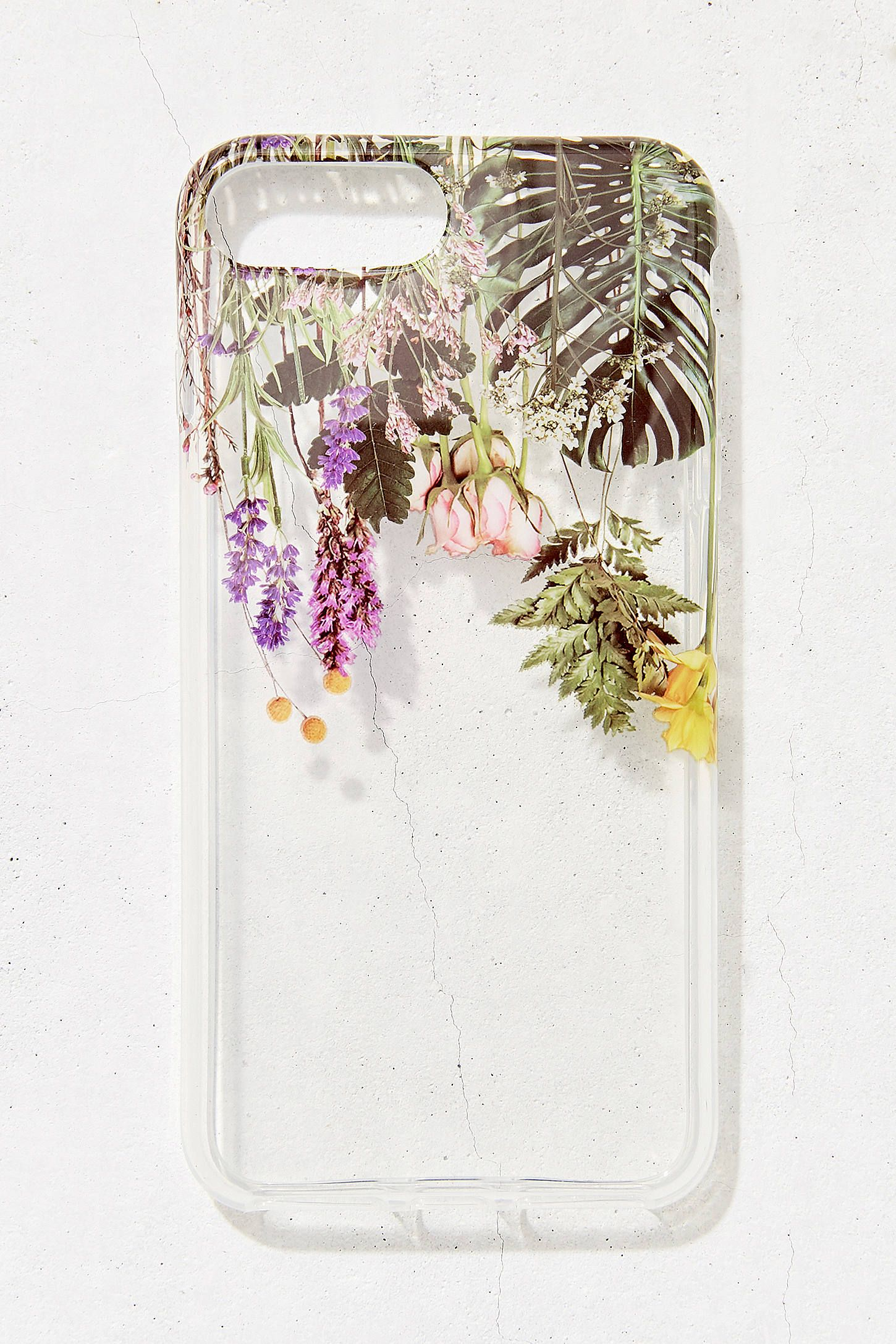 separation shoes 6219f b668a Recover X UO Bloom iPhone 6/6s/7/8 Case in 2019 | Luxury phone case ...