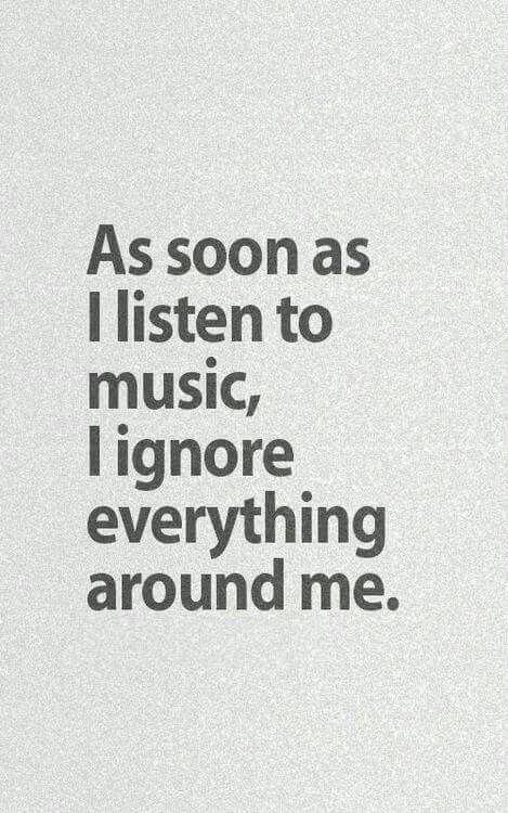 Yo el amor la musica mucho!