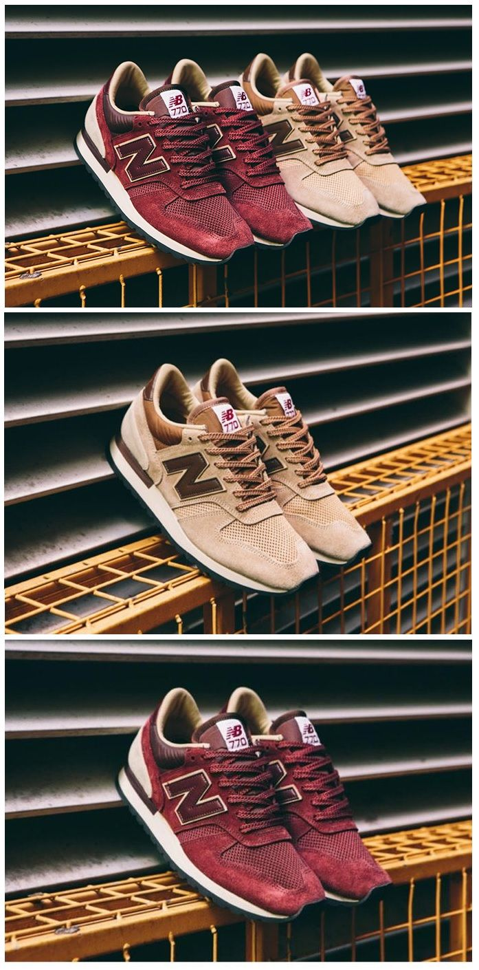 new balance hombres 770