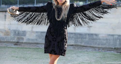 Blackjack Lady Killer @Socialbliss, hautespot for style