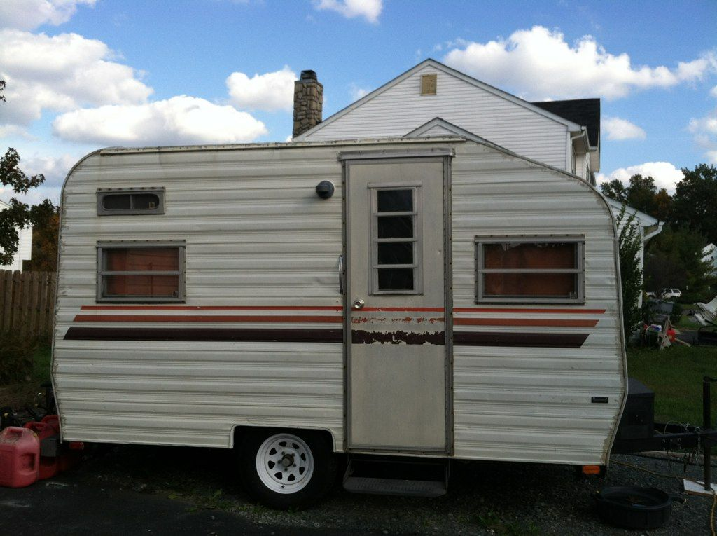 1981 Play-Mor Camper | camping in 2019 | Camper