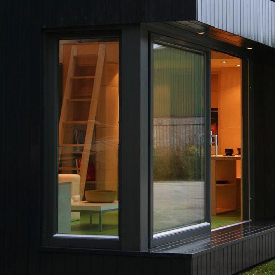 Superior Ecospace® Urlaubsunterkünfte Verwandelt Normale Ferienhäuser In Einen  Komfortablen Aber Auch Nachhaltigen Rückzugsort.