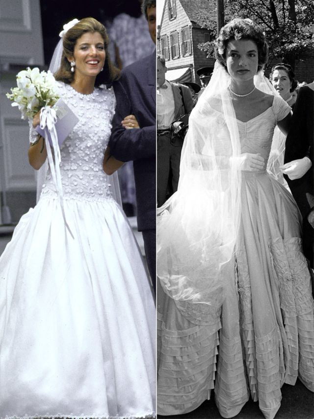 9eb9620acf4 JFK and Jacqueline Kennedy s Granddaughter Tatiana Schlossberg Is Married