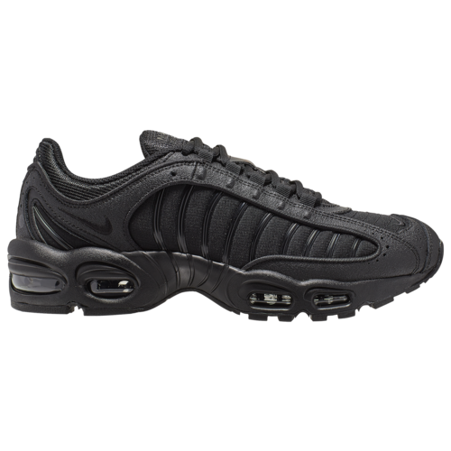 Nike Air Max Tailwind IV Casual Running Shoes – Black