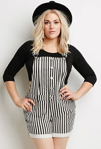 5 stylish casual outfits for curvy teen girls