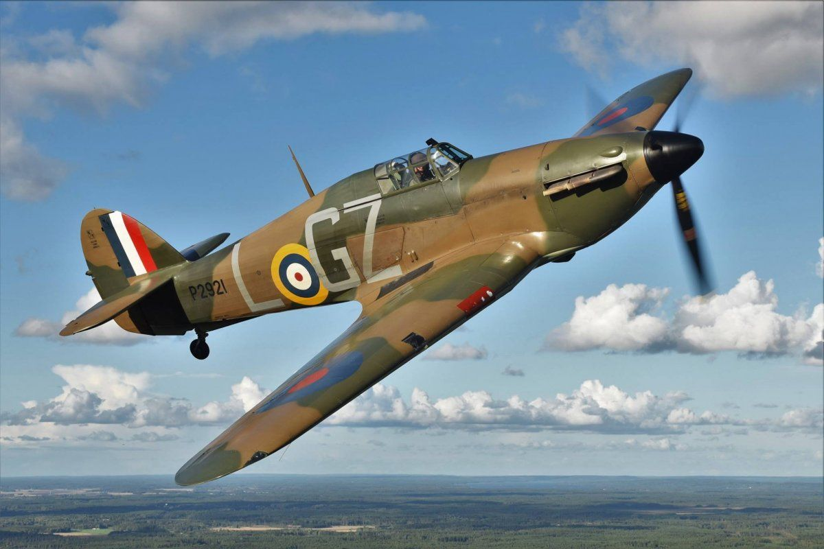 Pin By Hal Cohen On Hawker Hurricane Hawker Hurricane Wwii Aircraft Vintage Aircraft