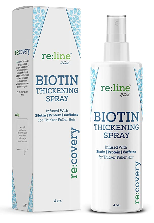 11+ Texture spray for fine thin hair trends
