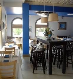 Blu Seafood And Bar Durham Nc Pricier Than Our Typical Haunts But