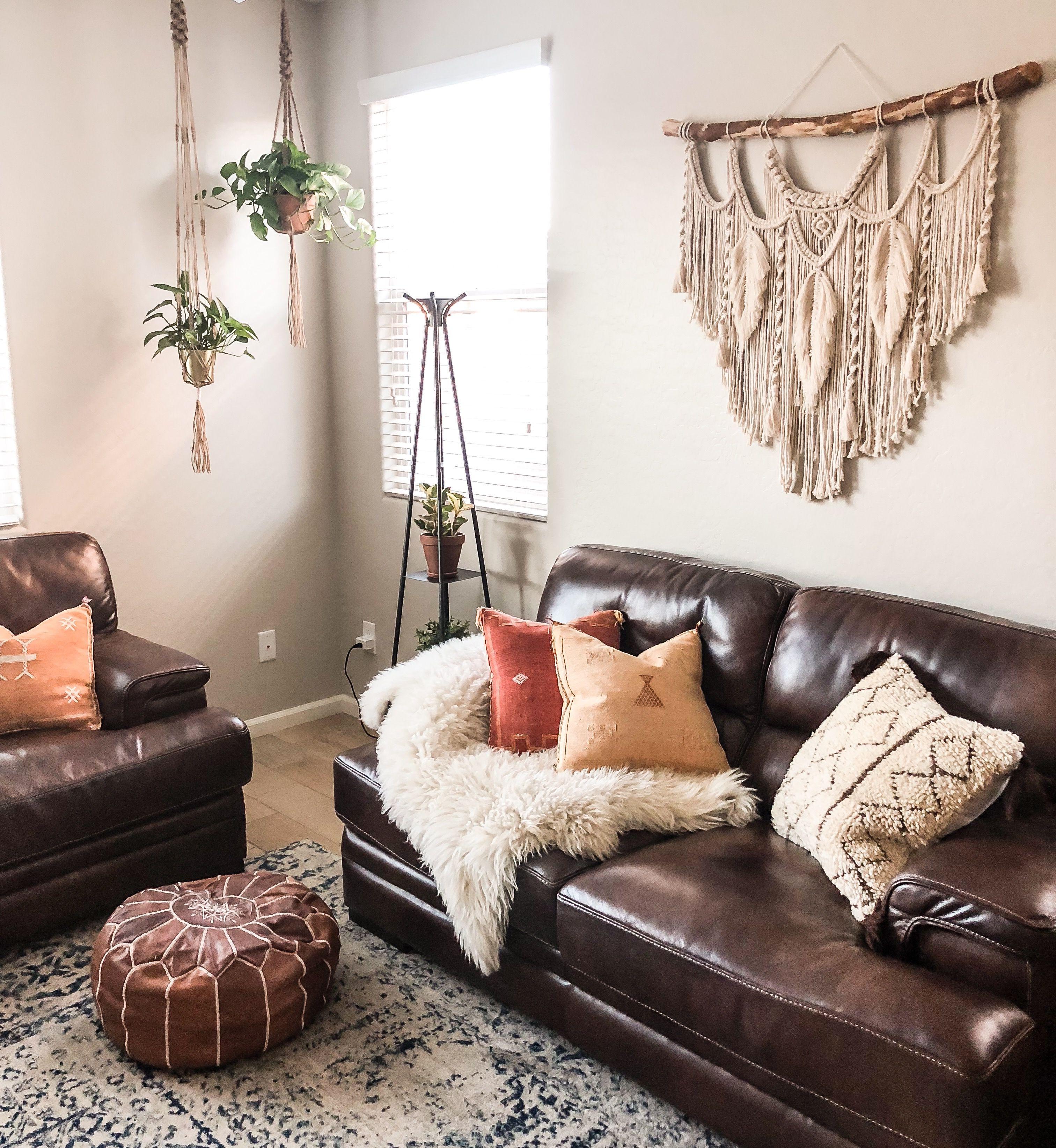 Macrame Wall Hanging Wall Hanging Living Room Bedroom Wall Hangings Boho Wall Decor