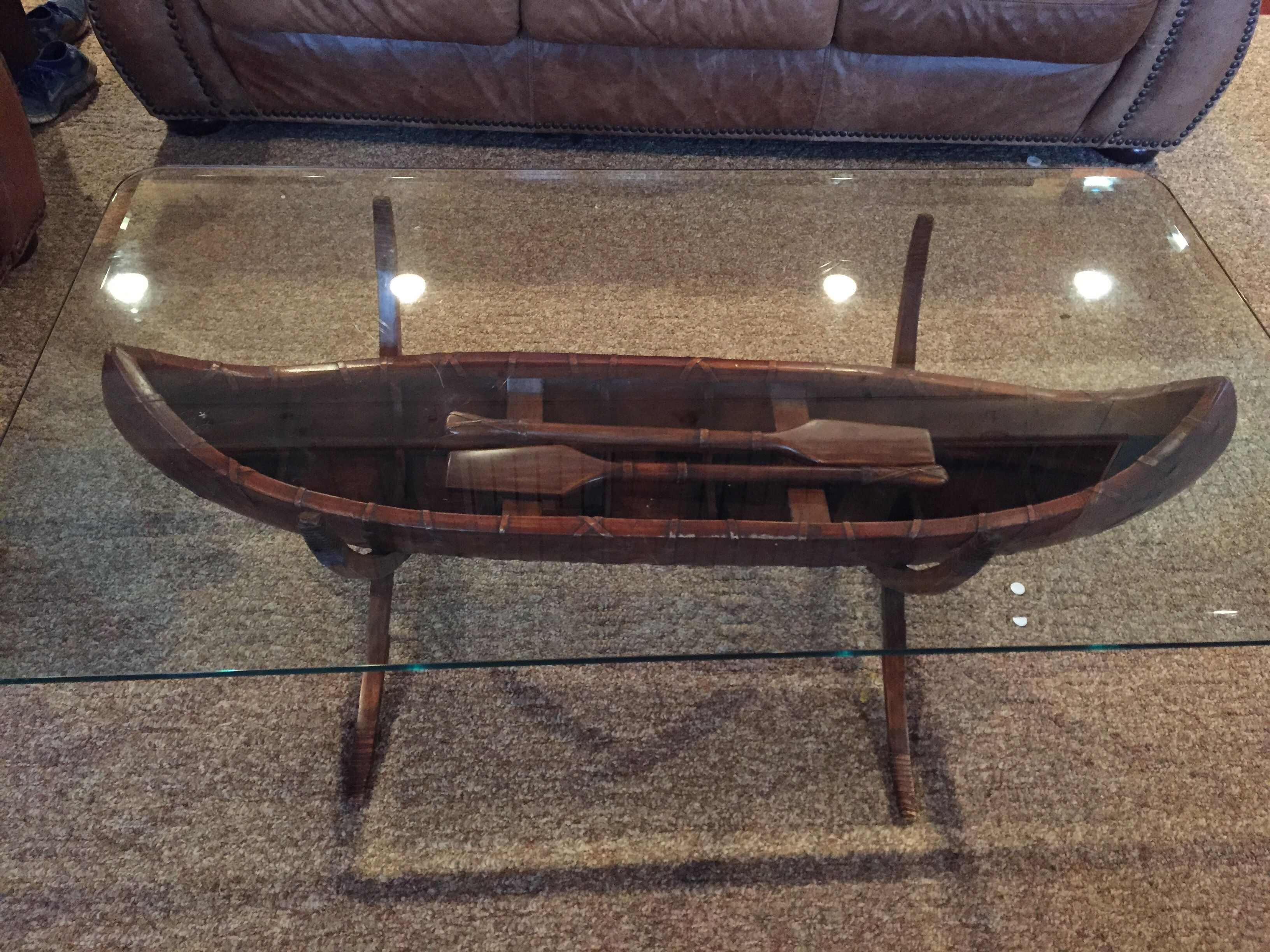 Bob Timberlake Furniture Coffee Table cabin life