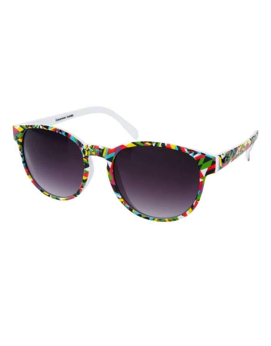 quay eyewear australia Quay Eyewear Round Sunglasses