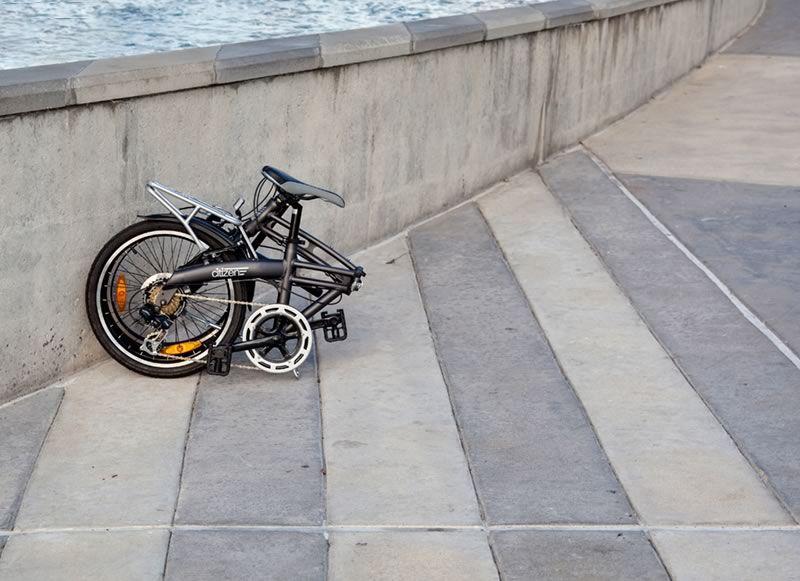 Folding Bikes By Citizen Bike I Want My Travel Tips