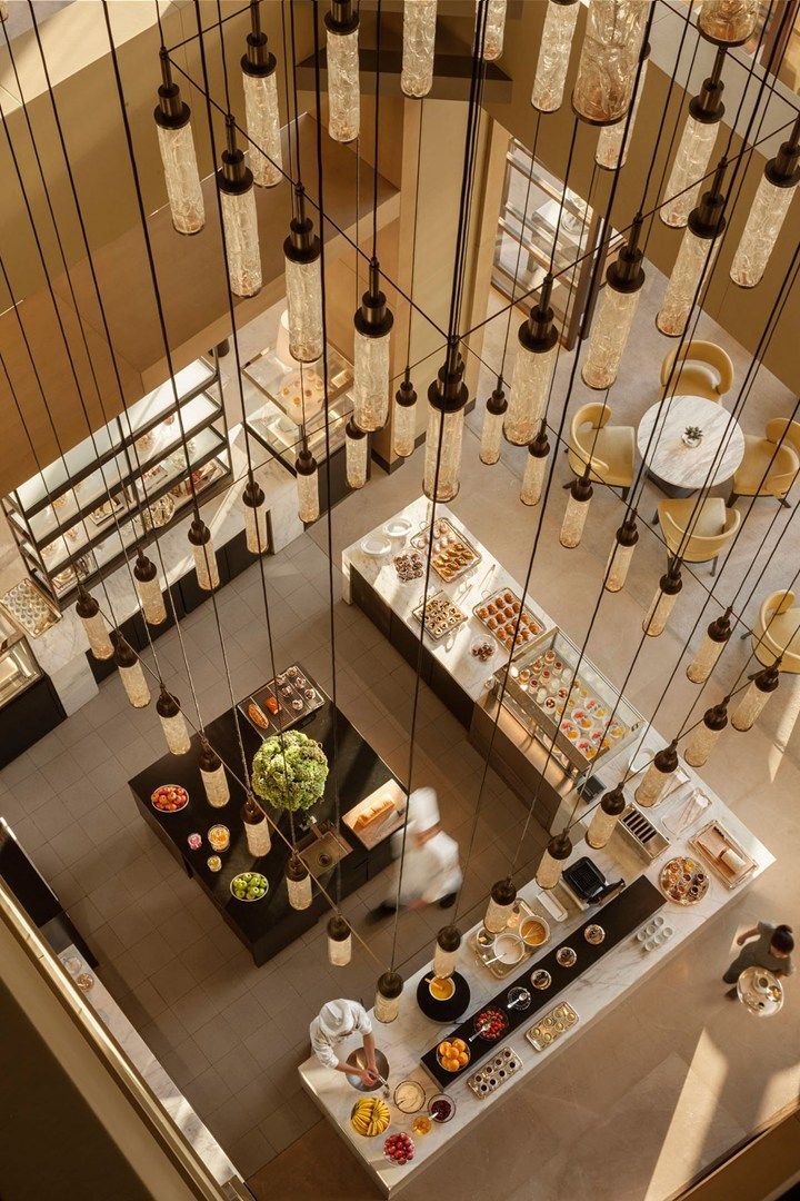 The Hot List 2015 China Hotel buffet, Hotel breakfast