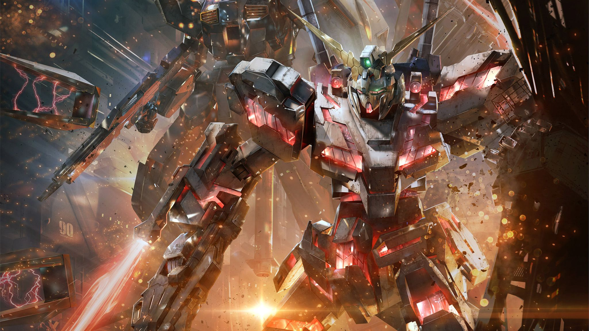 Gundam Wallpaper 1440x2560 Mywallpapers Site Gundam Wallpapers Unicorn Wallpaper Android Wallpaper