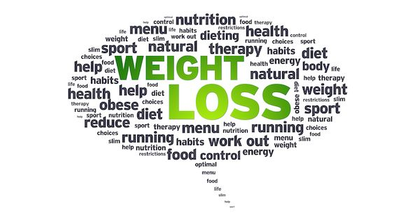 Top foods you should eat to lose weight