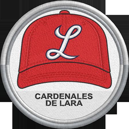 4dc51f7efbe Cardenales de Lara cap hat uniform sports logo - Venezuelan Professional Baseball  League - Minor League Baseball - MiLB Created by Jackson Cage