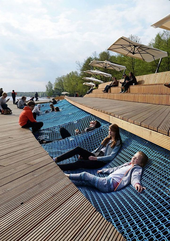 Alternate for Public Bench: 261+ Awesome Ideas http://freshouz.com/resting-chairs-an-alternate-for-public-bench/