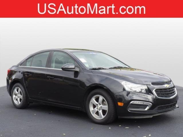 Check Out This Used 2015 Chevrolet Cruze Lt For Only 15500 Here