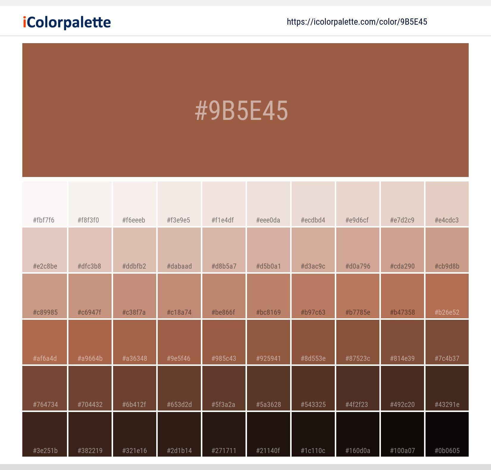 Valgt Fra Sierra Farven Pantone Color Chart Skin Color Palette