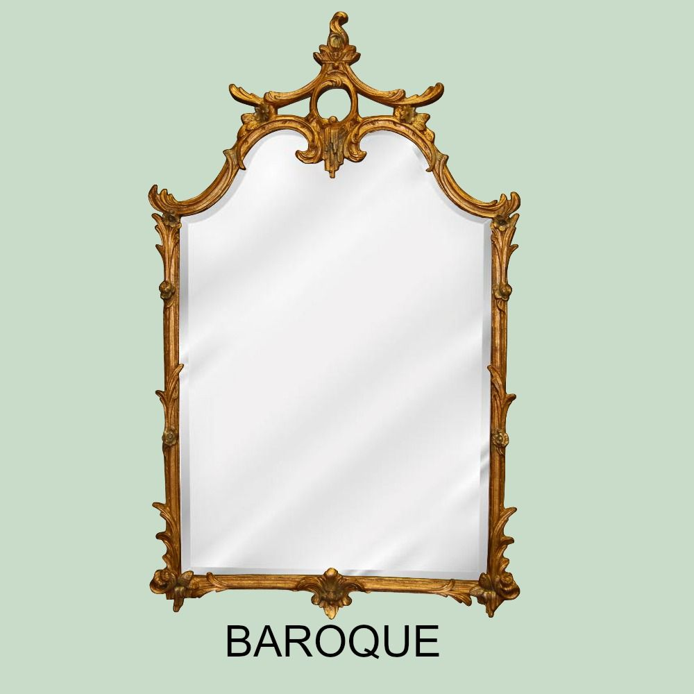 Pin By Amy Fontaine On Color Design Mirror Wall Mirror Ornate Mirror [ 1000 x 1000 Pixel ]