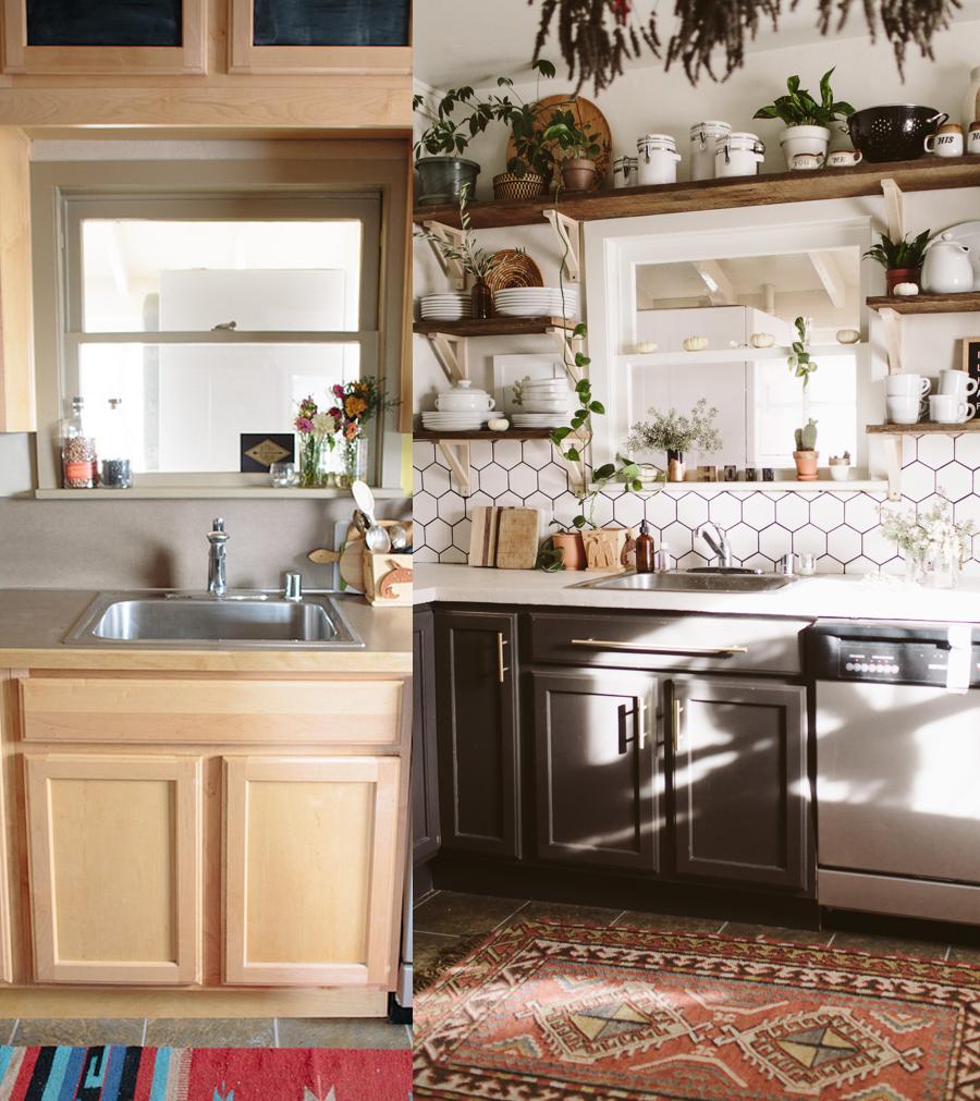 Concrete Countertop Overlay Home Decor Kitchen Kitchen Design Small Kitchen Design