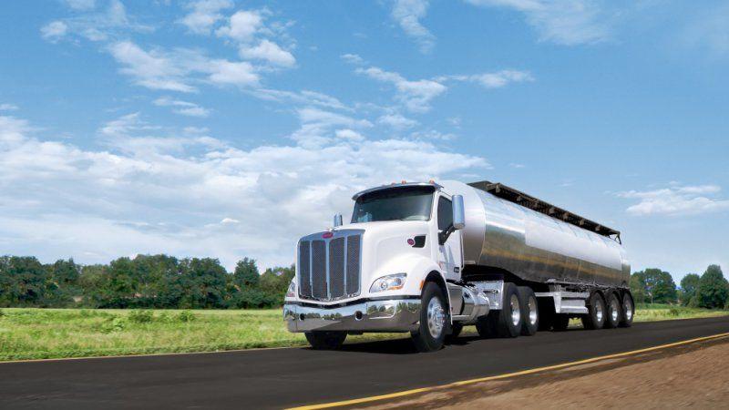 California S Search For Greener Semi Trucks Protect Me First Deer Grill Guard Semi Trucks Trucks Hydrogen Fuel Cell