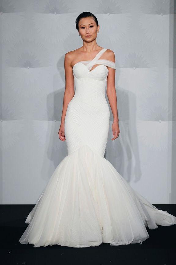 KleinfeldBridal.com: Mark Zunino: Bridal Gown: 32990434: Mermaid ...