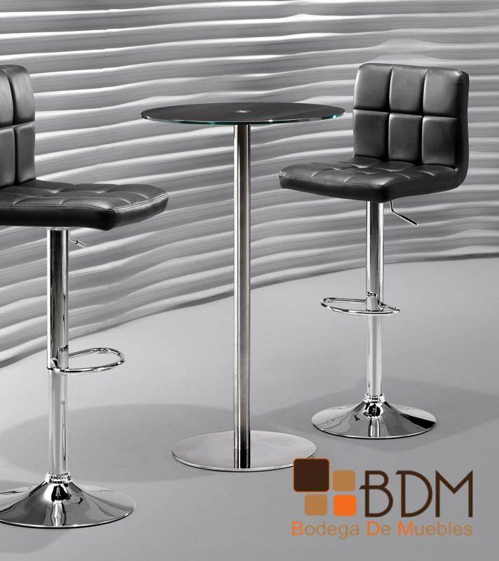 muebles modernos Sillas altas Pinterest